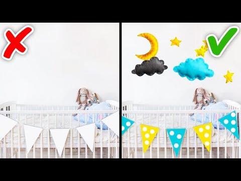 20 STUNNING DECOR IDEAS FOR KIDS BEDROOM