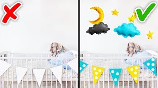 20 STUNNING DECOR IDEAS FOR KIDS BEDROOM