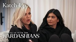 "Khloé Faces The Aftermath Of Tristan & Jordyn Scandal: ""KUWTK"" Katch-Up (S16, Ep12) 