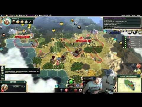 Game 7: Austria Part 1
