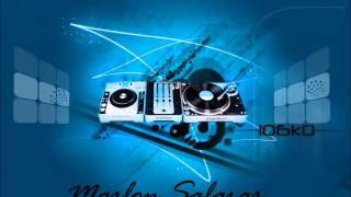 Marlon Salazar - F**K  hardstyle