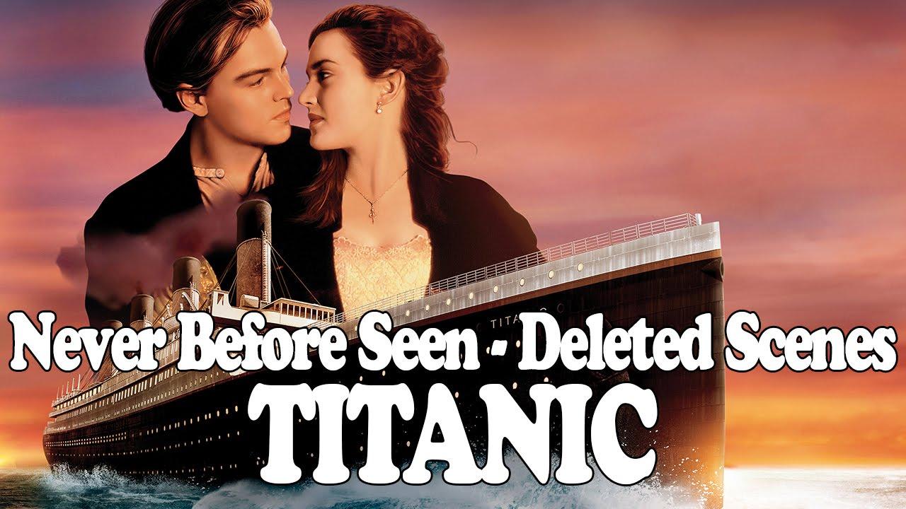 Titanic Rose Alt