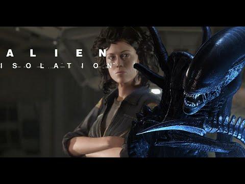 Alien Isolation :Crew Expendable DLC FULL [PC 1080p] |
