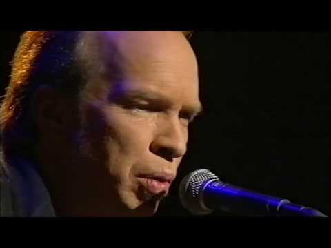 DAVE ALVIN - VH1 EUROPE LIVE & INTERVIEW 1994