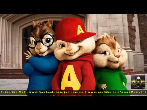 Sean Paul - Other Side Of Love (Chipmunk Version)