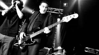 The Dynamite Blues Band - Boom Boom Boom (2014)