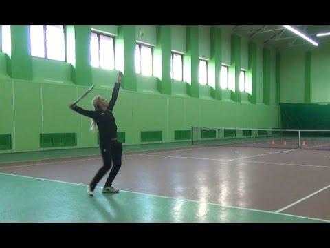 Как играть в большой теннис бесплатно. Сергей Ермолаев.из YouTube · Длительность: 8 мин21 с