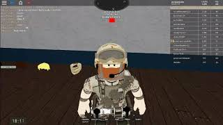 (roblox) call of roblox part 1