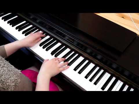 Ieva Zasimauskait - When We † re Old (Piano Version)