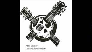 Alex Becker - Looking For Freedom 2011 Deutsche Version