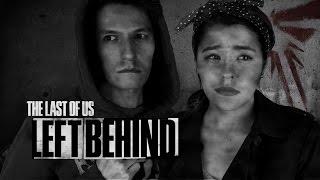 COMENZAMOS THE LAST OF US LEFT BEHIND 1 | LOS POLINESIOS JUXIIS