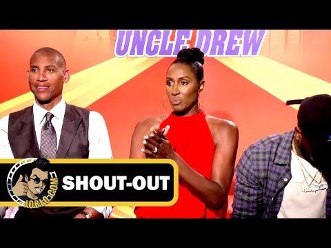 Playlist Celeb Shout Outs!