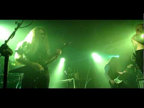 Die Apokalyptischen Reiter - Paradies *live* @ The Rock Temple, Kerkrade/NL, 24.04.2012