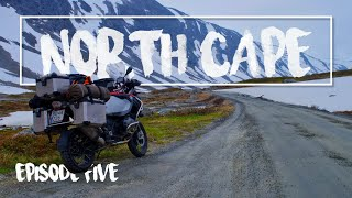 A Motorcycle Journey To The North Cape   2017, Ep 5