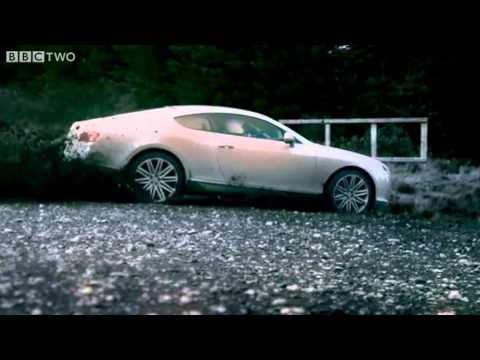 James May and Kris Meeke's Bentley Rally  Top Gear  Series 19 Episode 1  BBC Two