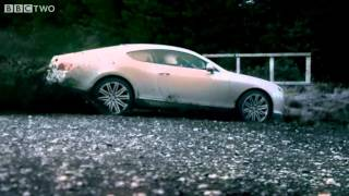 James May and Kris Meeke's Bentley Rally - Top Gear - Series 19 Episode 1 - BBC Two