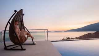 Luxury Villa For Rent in Kalamar Bay Kalkan Turkey