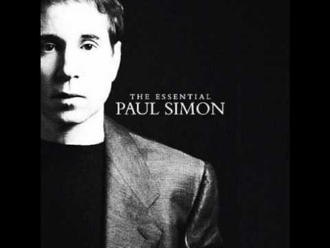 Paul Simon  Once Upon a Time There Was an Ocean