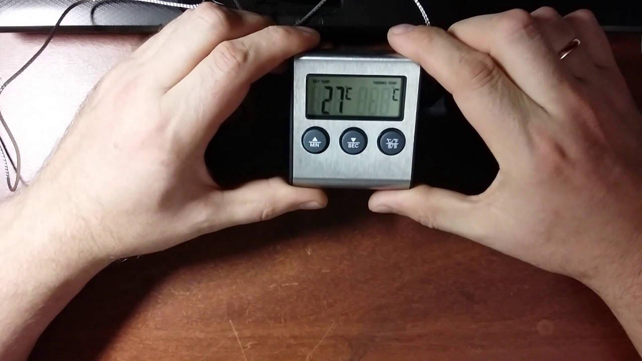 23 дек 2015. Виды кулинарных термометров, как выбрать, какой выбрать, где купить. Кухонный термометр — одна из тех вещей, которую нужно купить в первую очередь при оборудовании кухни. На первый взгляд кажется, что применять его особо негде и нужен он лишь новичкам или неуверенным в.