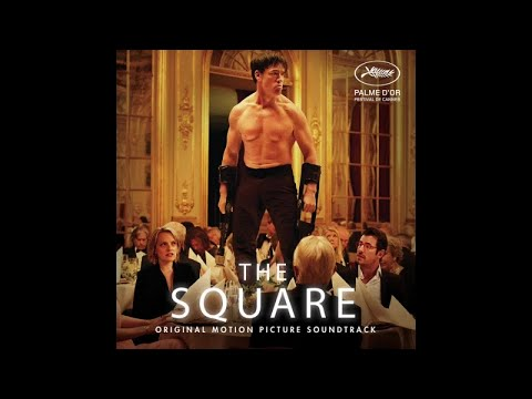 Amok - Run Amok (The Square - Original Motion Picture Soundtrack)