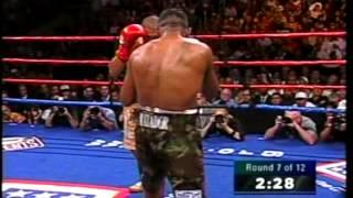 Ricardo Mayorga vs Fernando Vargas (23.11.2007)