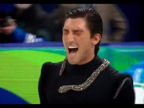 Music by Christian Saglie | P&G Raising an Olympian Evan Lysacek | Sochi 2014 Olympic Winter Games