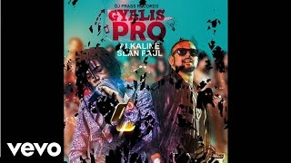 Alkaline, Sean Paul - Gyalis Pro @ www.OfficialVideos.Net