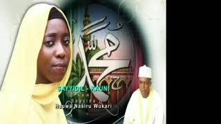 Download Saiyada Hauwa Ambato kaduna