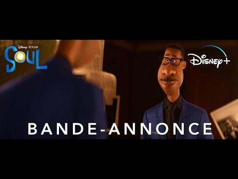 Soul - Bande-annonce (VF) | Disney+