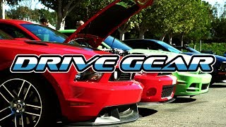 Cars And Coffee Irvine, California 2014 DGTV S1 EP1