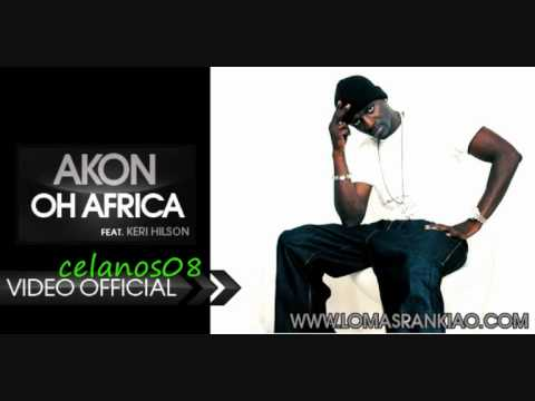 T l charger Akon - Oh Africa Ft. Keri 3