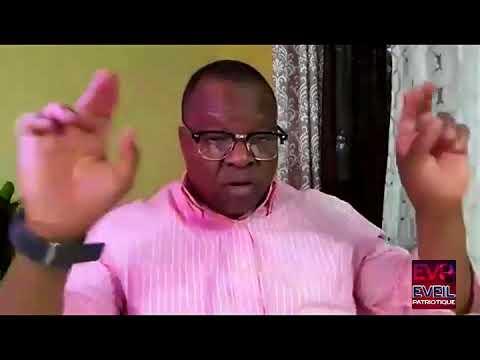 USA: La RDC une  REPUBLIQUE COCOTIERE où il y aura plus jamais d'élection présidentielle...