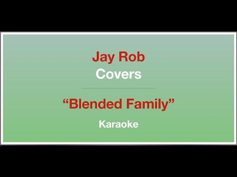 Blended Family - Alicia Keys - Karaoke