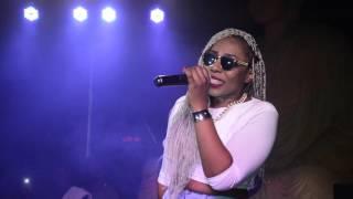 Watch DJ Lambo, Loose Kaynon, Milli & Others Perform At Industry Nite   Pulse TV
