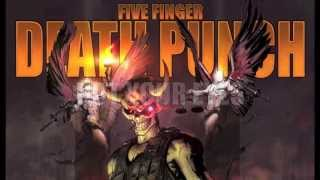 "Five Finger Death Punch - ""Dot Your Eyes"""