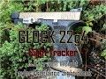 Glock 22 gen 4 Sight Tracker - Ultimate Custom Glock - Taylor Freelance /SJC / Dawson Precision