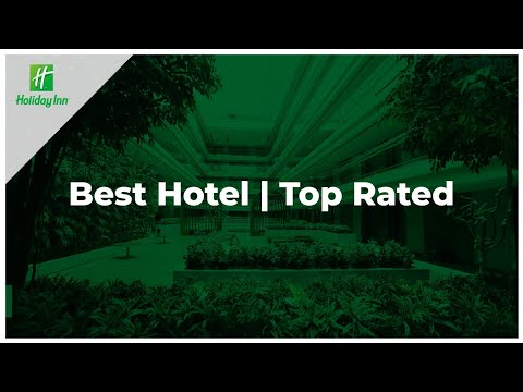 Holiday Inn India | Jaipur | Best Hotel | Top Rated |