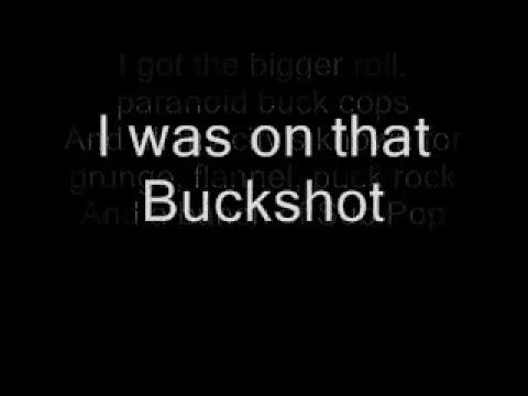 Macklemore & Ryan Lewis - Buckshot [w/ Lyrics] ft. KRS One & DJ Premier