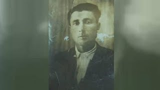 Дедушка Решата Аметова Кадыр Аметов был героическим разведчиком