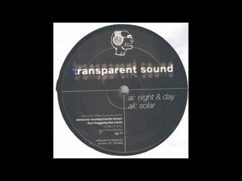 Solid Groove 019 Transparent Sound. Night and Day 1999.m4v
