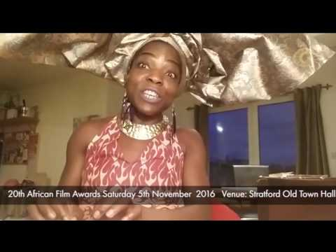 African Film Awards 2016 promo 2