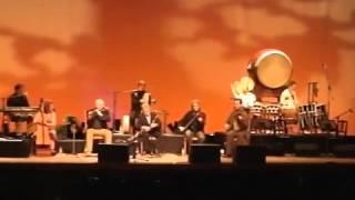 ザ・チーフタンズ 2007年@Bunkamuraオーチャードホール ライヴ映像の中...