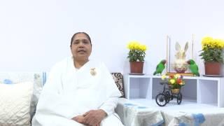 अनुभूति Brahma Kumaris (EP-28) - BK Hema didi - Indore (MP)