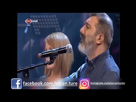Özcan Türe - İpek Mendil Dane , Dane ( Celal Oğlan ) - ( 2017 )