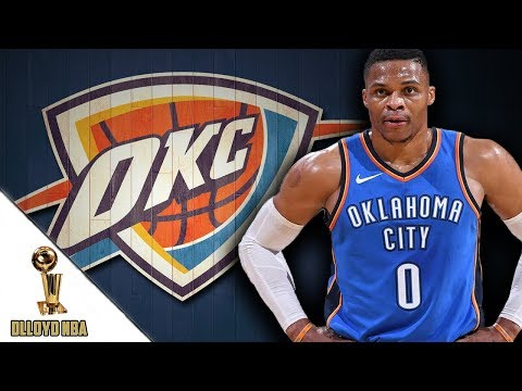 Sam Presti Not Ready To Rebuild The Oklahoma City Thunder Just Yet...But Should They Rebuild?