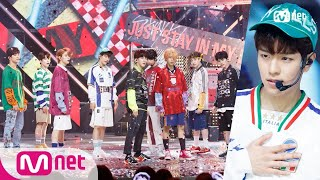 Download [Stray Kids - My Pace] Comeback Stage   M COUNTDOWN 180809 EP.582