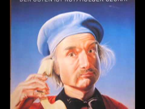 Holger Czukay - The Photo Song
