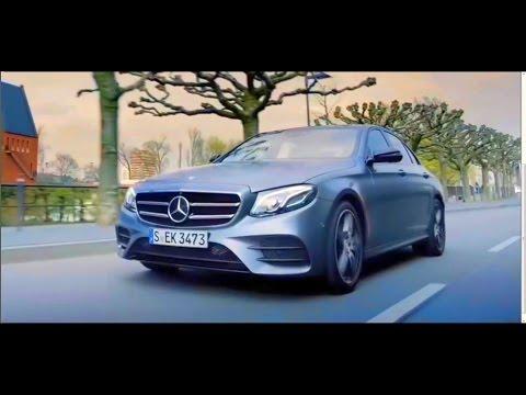 Mercedes-Benz World Star Trailer 2018