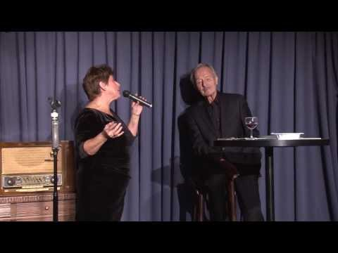 Nini Géry & Horst Naumann begeben sich auf eine Zeitreise