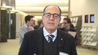Internet e Agricoltura - ricerca Image Line-Nomisma - Paolo De Castro